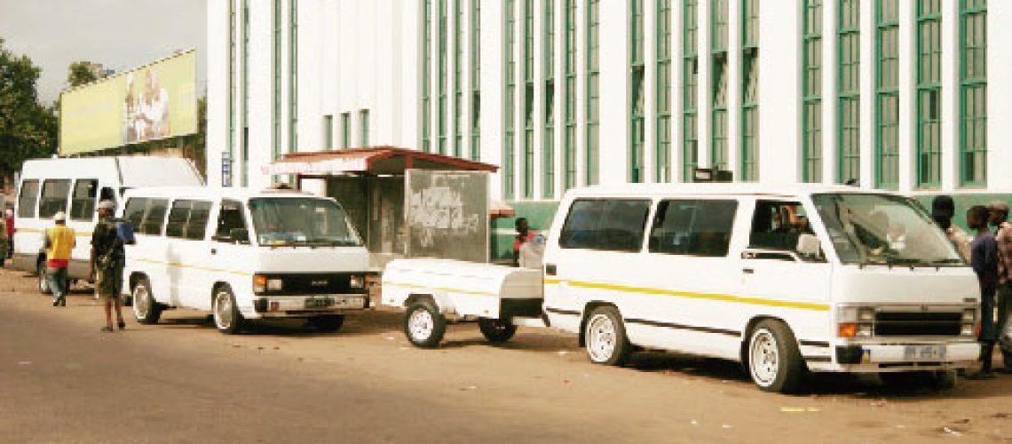 MAPUTO-DURBAN - Viagem na rota do 'hijacking'!