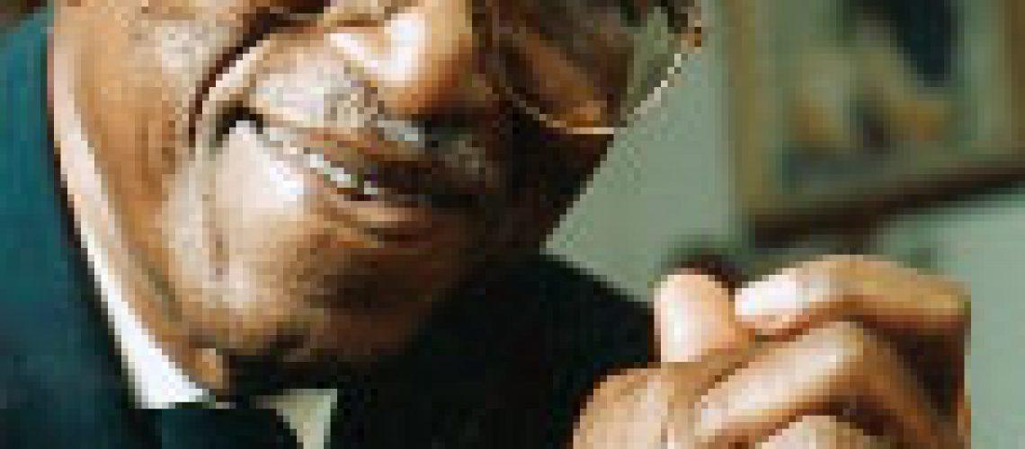 OBITUÁRIO: John Hope Franklin 1915 – 2009 - 94 anos