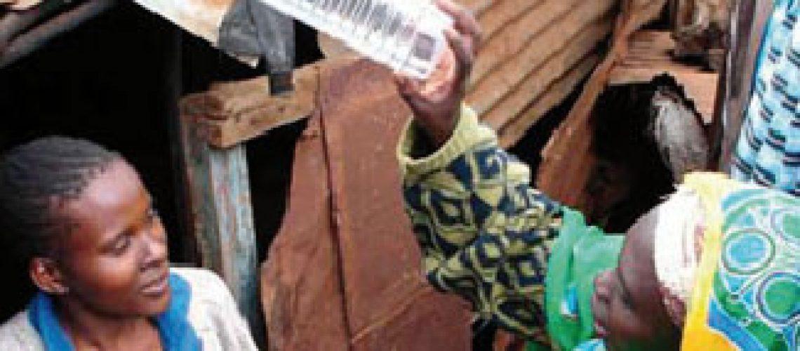 Como tratar a água para evitar doenças