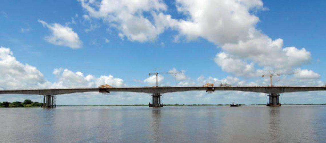 Ponte sobre Zambeze: Verdadeira espinha dorsal rumo ao desenvolvimento