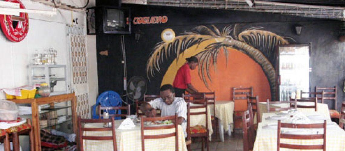 Sabores da Zambézia no Grande Maputo
