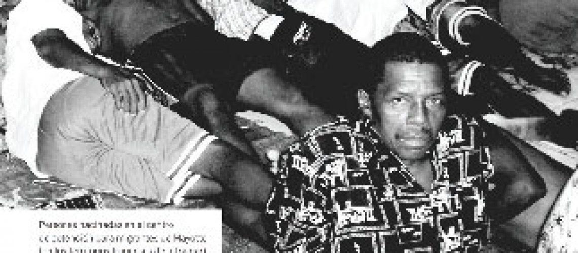 Moçambique reprime liberdade de expressão