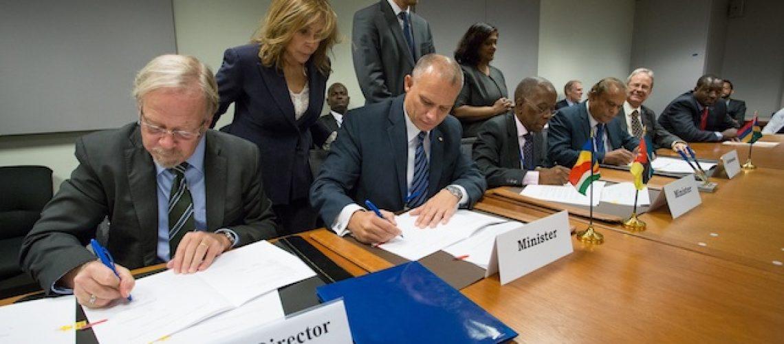 Banco Mundial nunca suspendeu o apoio directo ao Orçamento de Estado de Moçambique