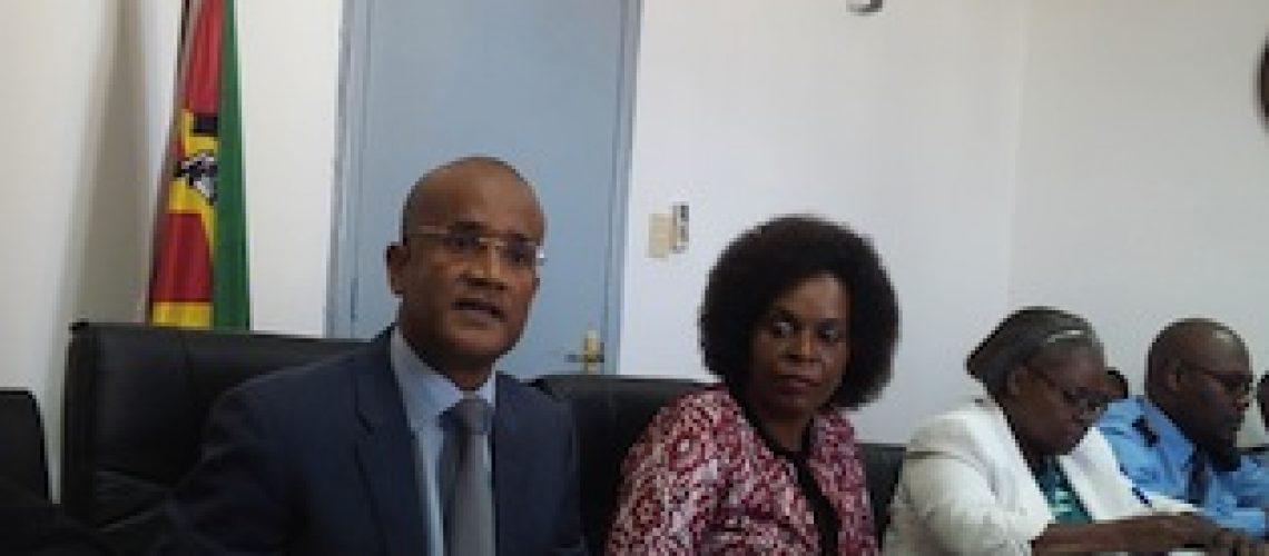 """Moçambique suspendeu importação de frango do Brasil e resto do Mundo; frango importado recentemente """"cativado"""" para análises"""