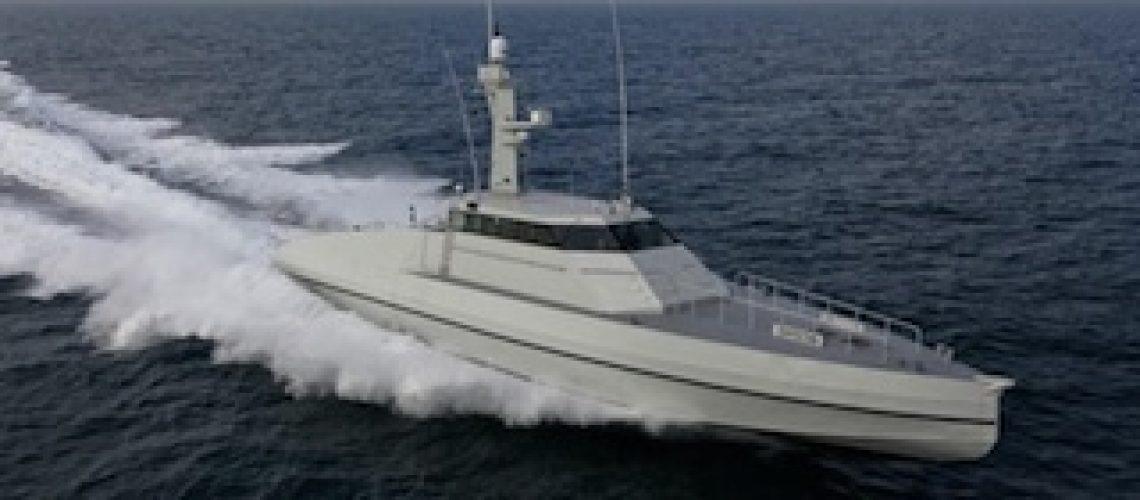 Primeiros barcos-patrulha comprados através da EMATUM estão a caminho de Moçambique