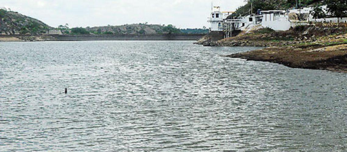 Crise de água assola cidade de Nampula