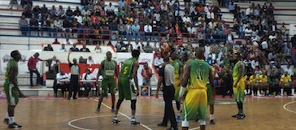 Novo campeão nacional de basquetebol será decidido no 5º jogo