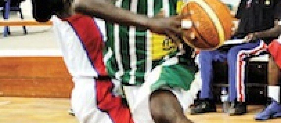 Basquetebol: Locomotivas derrotam alvinegros e consolidam a liderança em Maputo