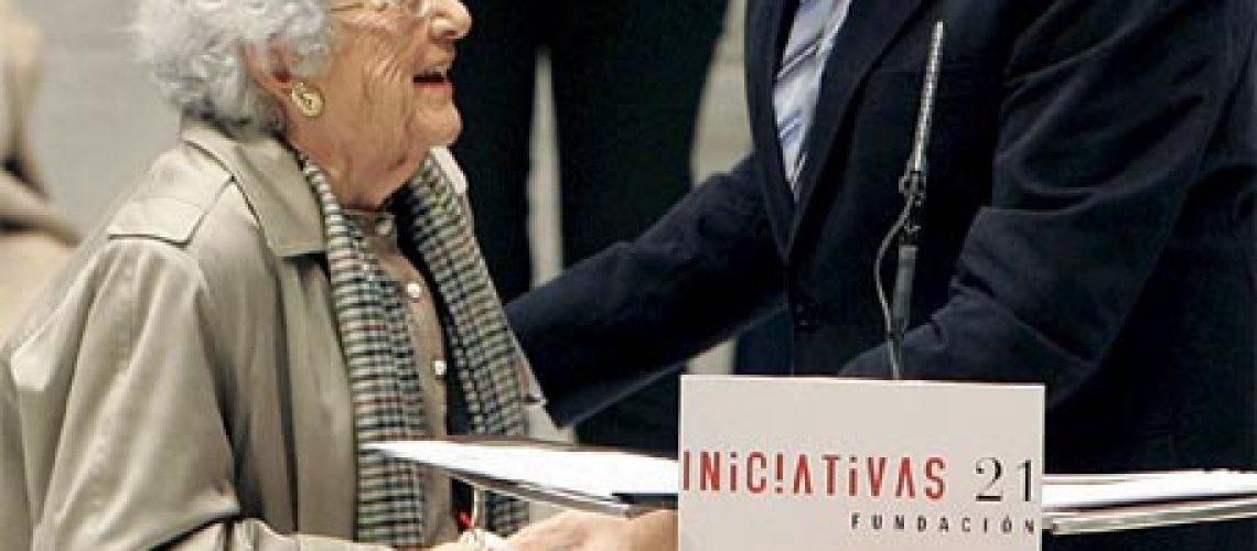 Blogueira mais velha do mundo morre na Espanha aos 97 anos