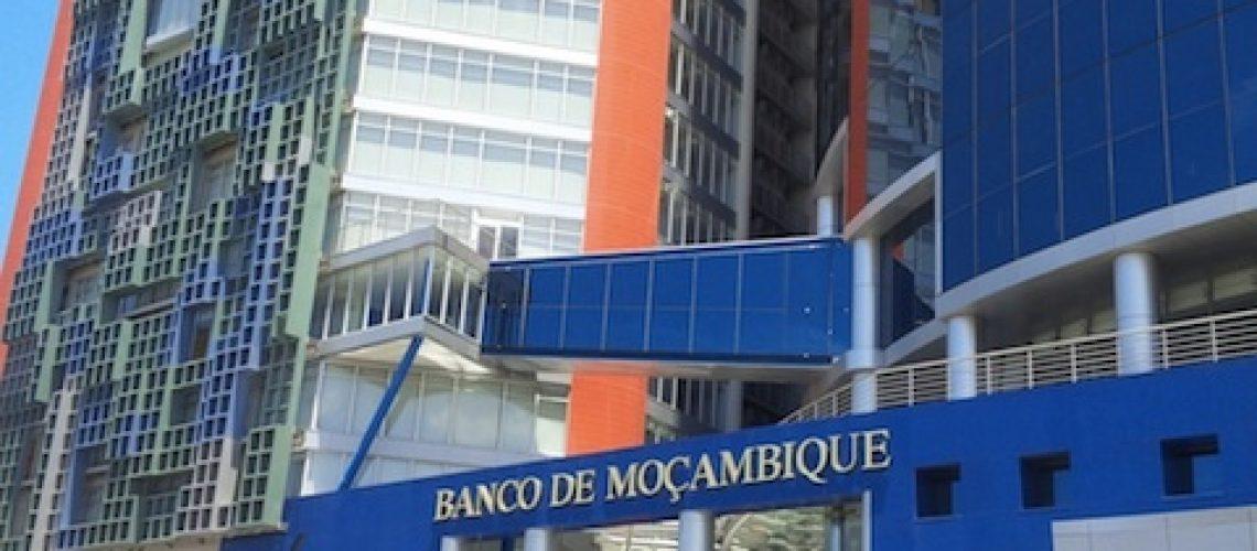 Anadarko anima Banco de Moçambique que reduz taxas de referencia pela primeira vez em 2019