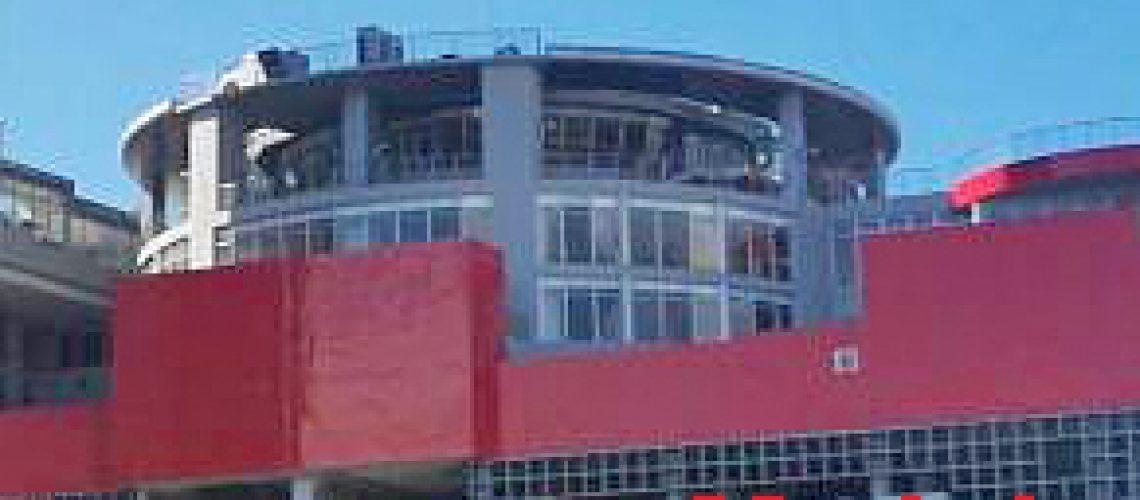 Heliporto do Banco de Moçambique reprovado pelo IACM; povo já não terá acesso ao silo de automóveis
