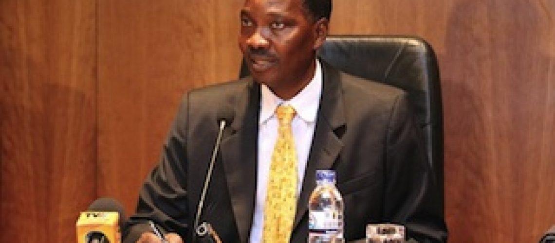 Zandamela não anunciou o fim da crise em Moçambique