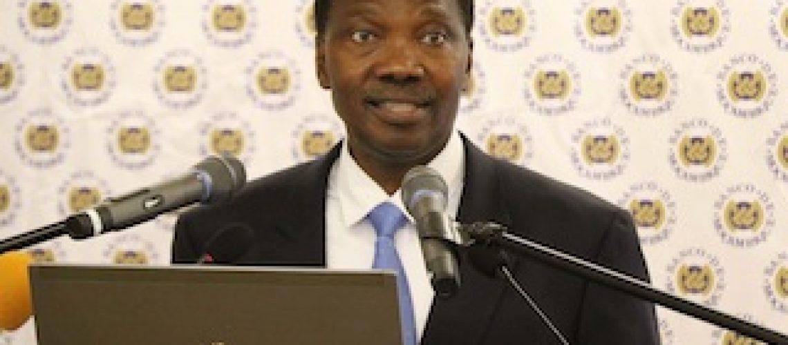 Banco de Moçambique admite que flexibilizou Lei Cambial para privilegiar multinacionais do petróleo e gás