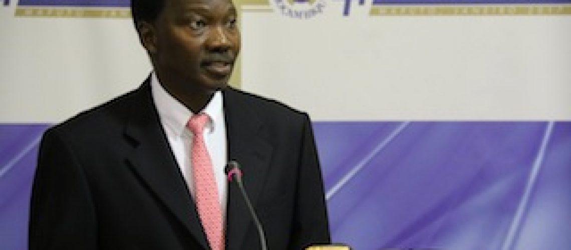 Zandamela quer nova Lei Orgânica que dê mais independência e poder ao Banco de Moçambique