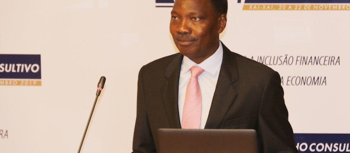 """Novo sistema de pagamentos interbancários em Moçambique vai ter """"interoperabilidade"""""""