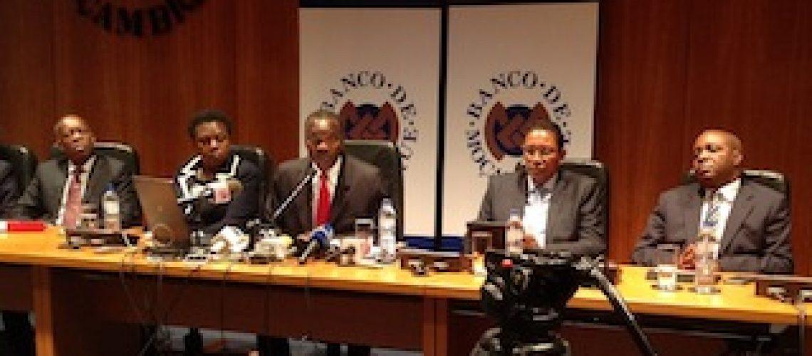 Banco de Moçambique segue recomendações do FMI e mantém em alta as taxas de juros de referência