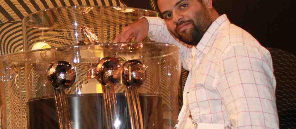 Ajudem @Verdade a escolher o Bola de Ouro do Mundial de 2010