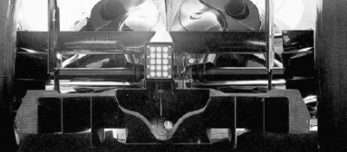 FIA considera legais os difusores de Brawn
