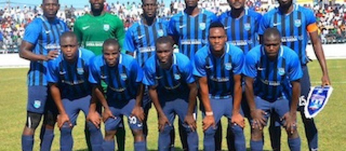 Moçambola: União conquista importante empate na Matola rumo ao bi-campeonato