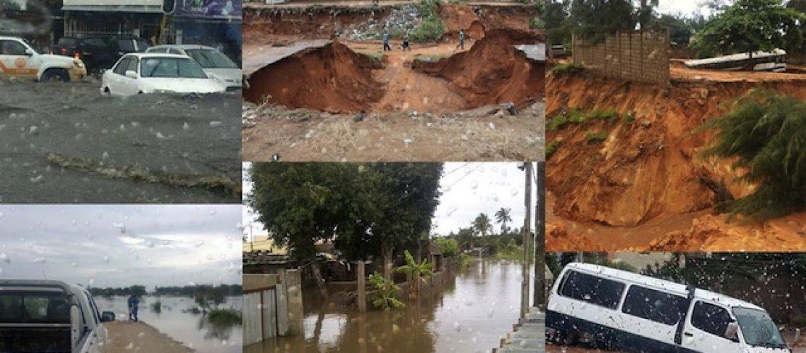 Governo que assumiu empréstimos ilegais de biliões de dólares não tem 650 milhões de meticais para Plano de Contingências da época chuvosa