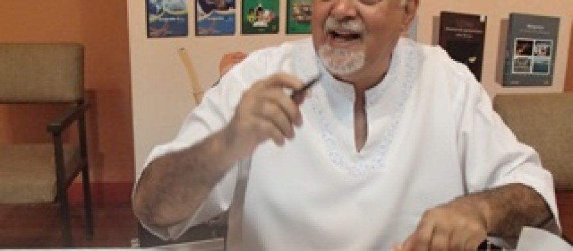 Kulimando Saberes com Calane da Silva