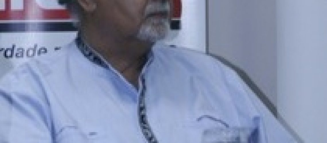 Calane da Silva vence Craveirinha