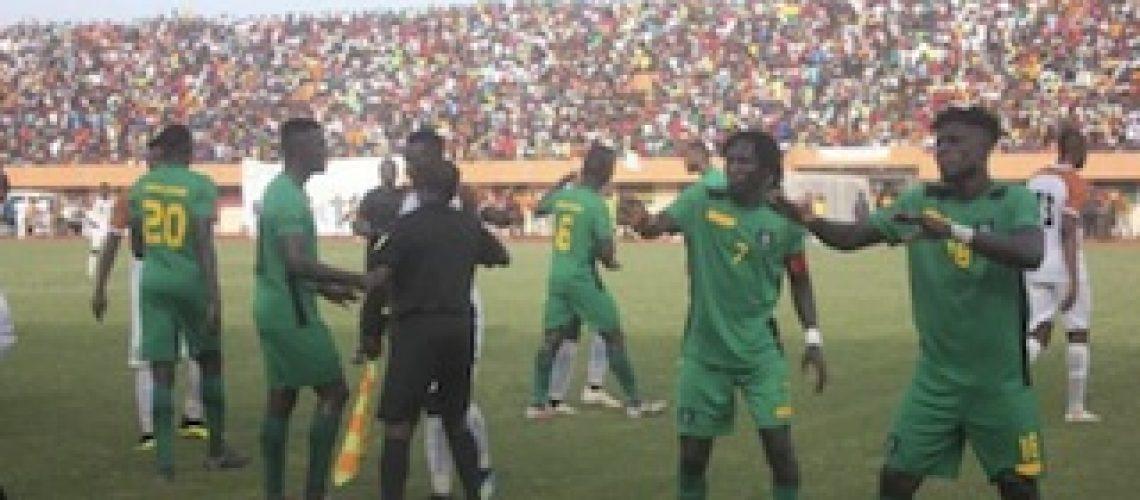 Qualificação CAN 2019: Guiné-Bissau vence de virada Zâmbia e lidera Grupo de Moçambique