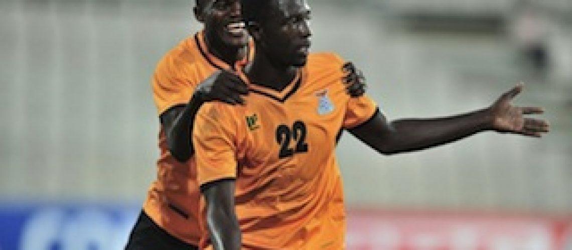 Qualificação CAN 2019: Zâmbia vence Guiné-Bissau e pressiona Moçambique