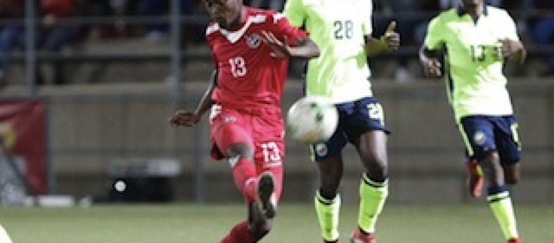 """Qualificação CAN 2019: """"Mambas"""" voltam a perder com Namíbia e caem para 3º no Grupo K"""