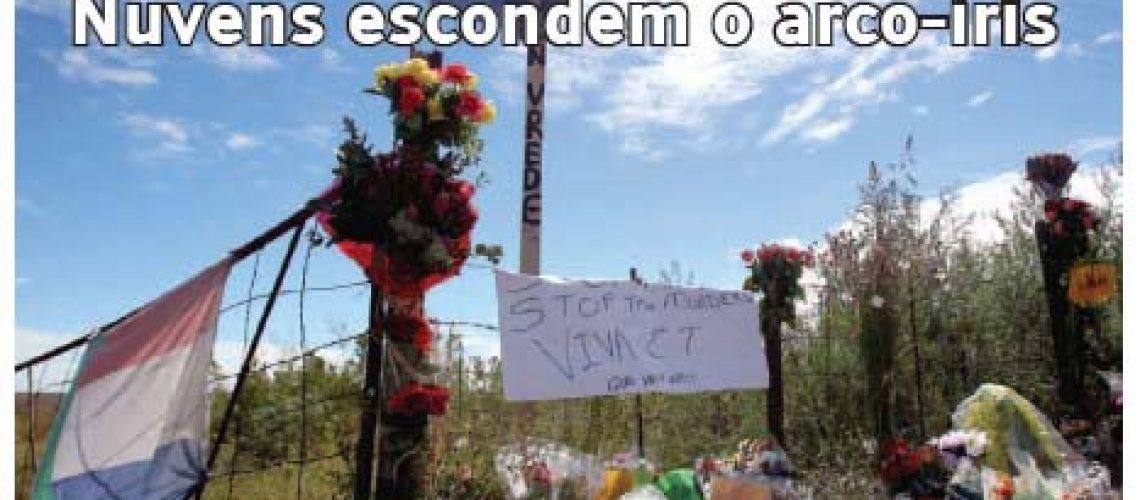 '@Verdade edicão impressa 80