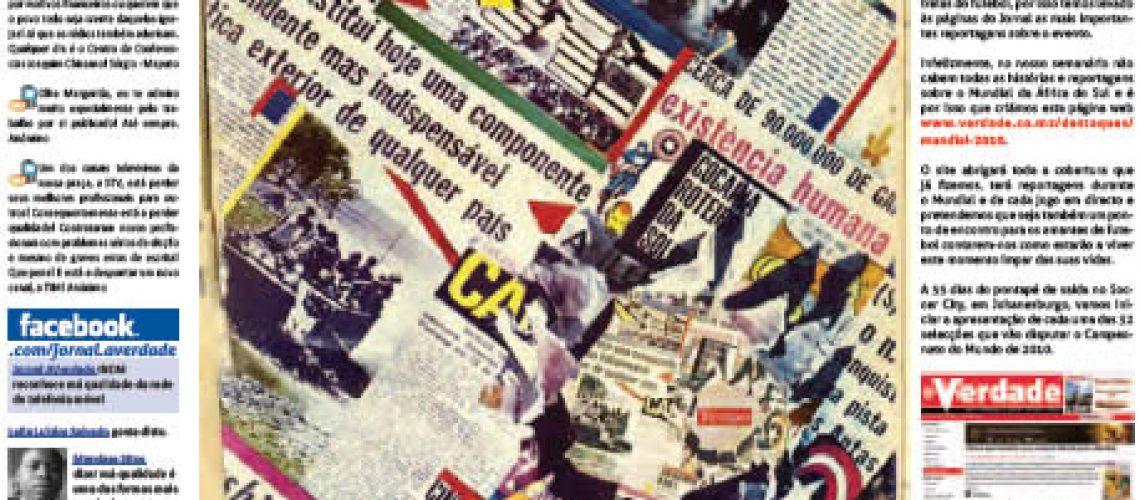 '@Verdade edição impressa 81