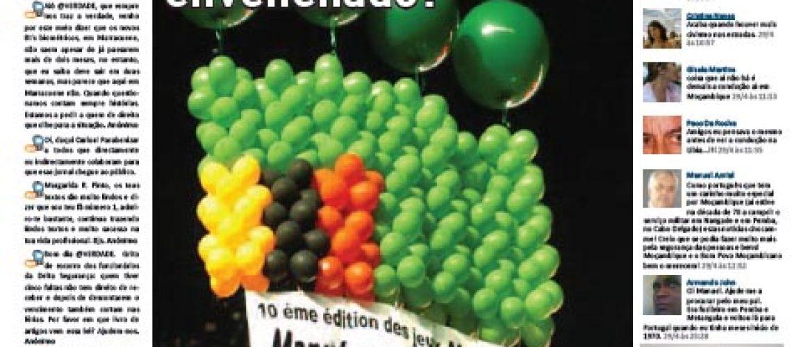 '@Verdade edicão impressa 84