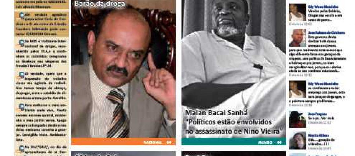 '@Verdade edição impressa 88