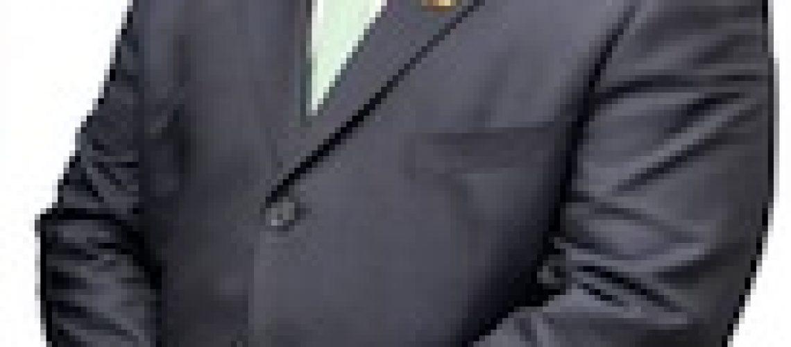 Minister Carlos Mesquita