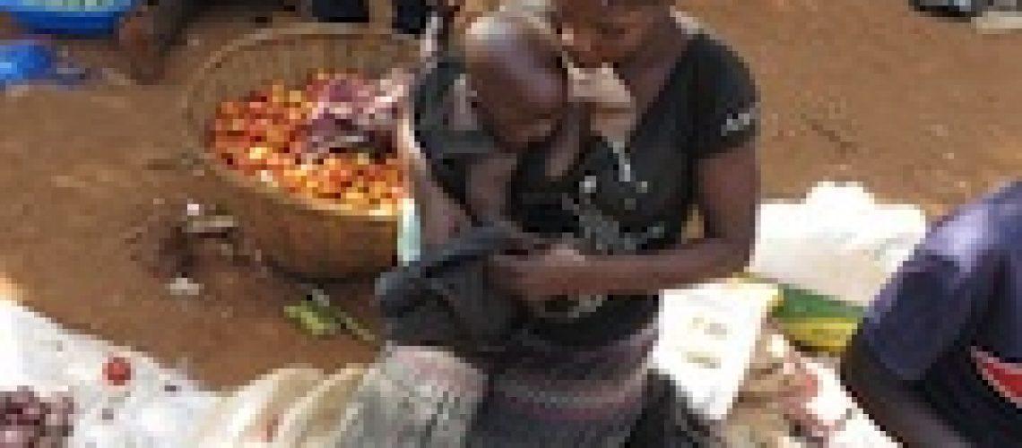 Situação da mulher adolescente em Moçambique mantém-se penosa