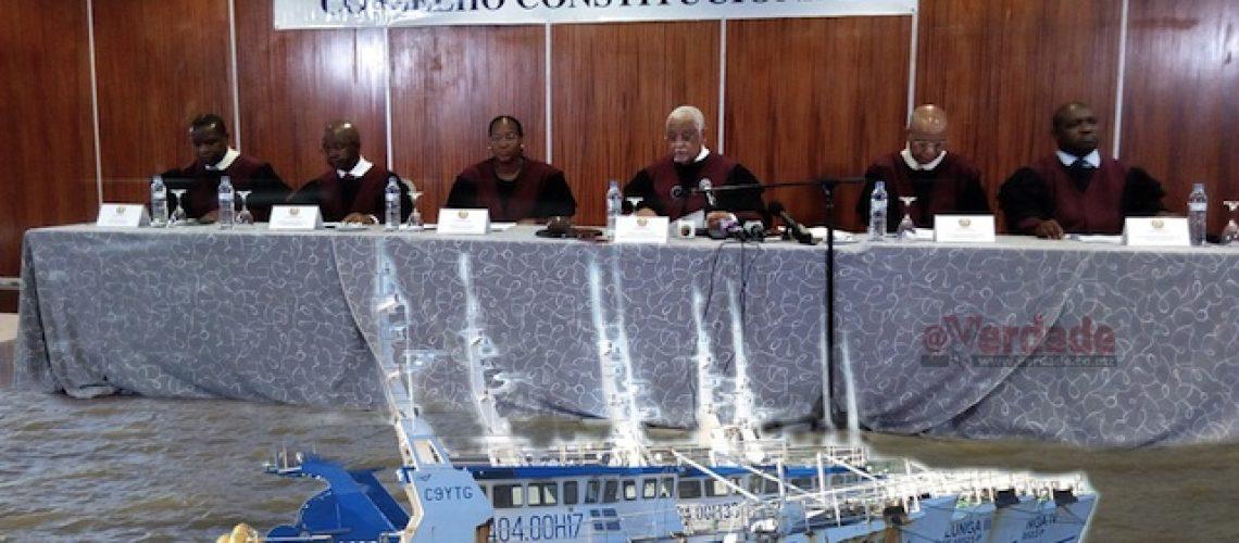 """Constitucional confirma Guebuza """"actuou à margem da Constituição"""" e declara nulo empréstimo da EMATUM; Decisão pode perpetuar crise em Moçambique"""