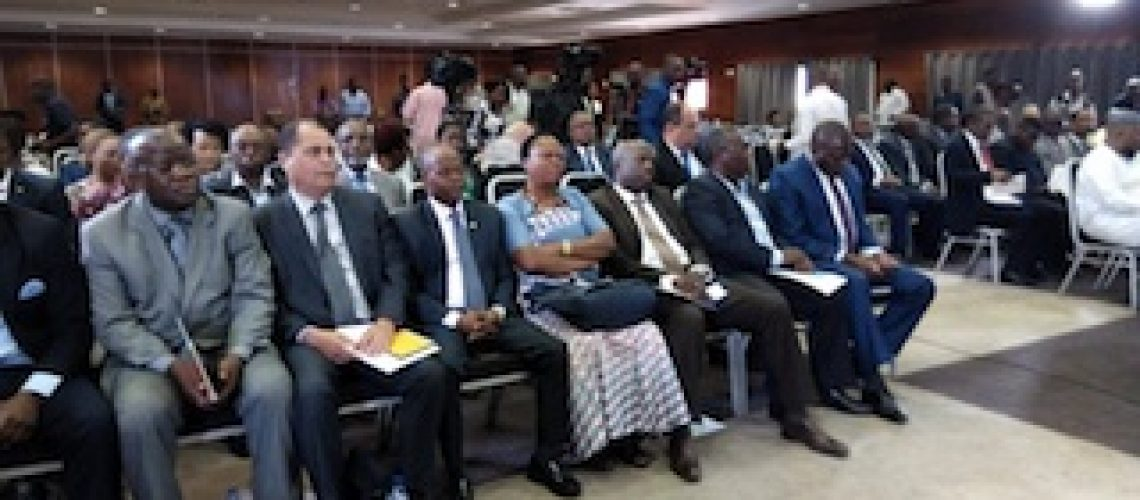 Autárquicas 2018: Conselho Constitucional diz que partidos políticos são leigos em legislação eleitoral