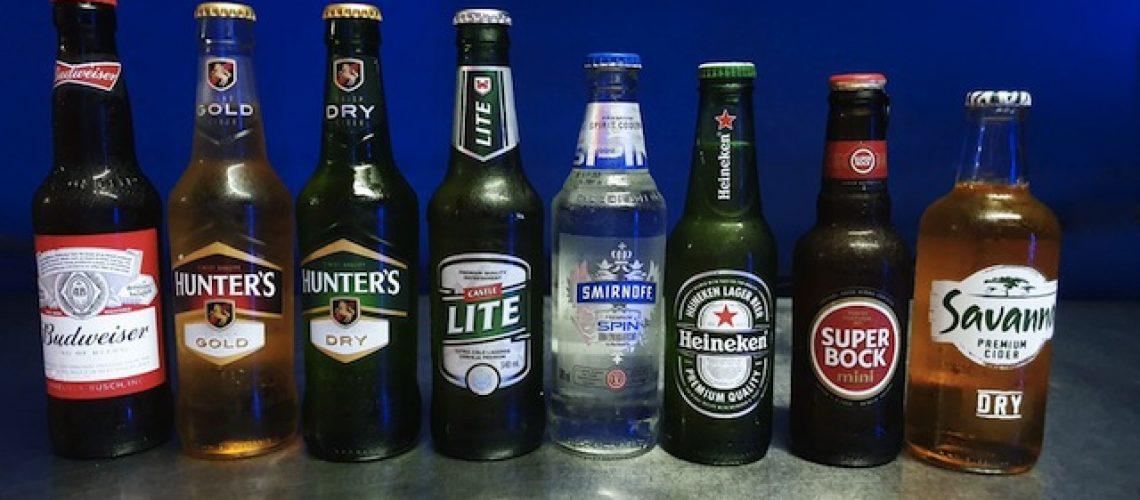 CDM e Heineken aumentam importação de cerveja em Moçambique