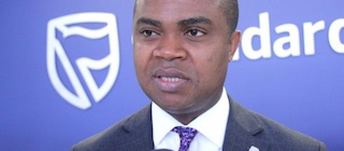 Pela Autoridade Tributária: Standard Bank distinguido como segundo maior contribuinte
