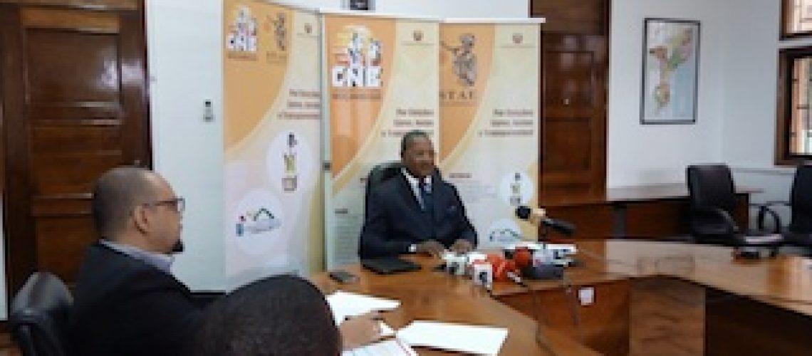 Eleições gerais de 2019 em Moçambique custam mais do que o dobro dos 6.5 biliões de meticais inscritos do Orçamento do Estado