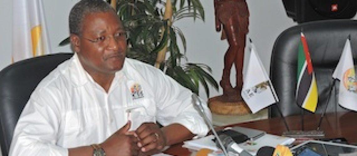 Gerais 2019: CNE espera recensear 13 milhões de moçambicanos