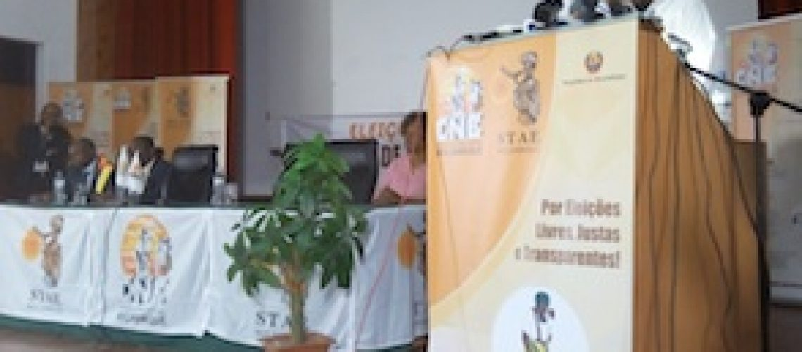 Retrospectiva Outubro: CNE divulga resultados e faz vista grossa às irregularidades em cinco municípios reclamados pela Renamo