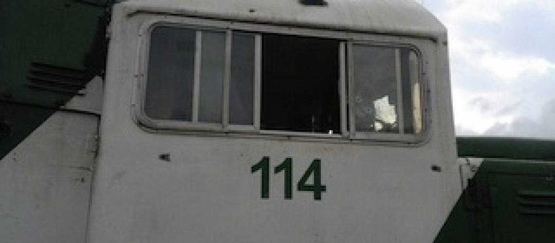 Desconhecidos falham assalto a comboio em Cuamba