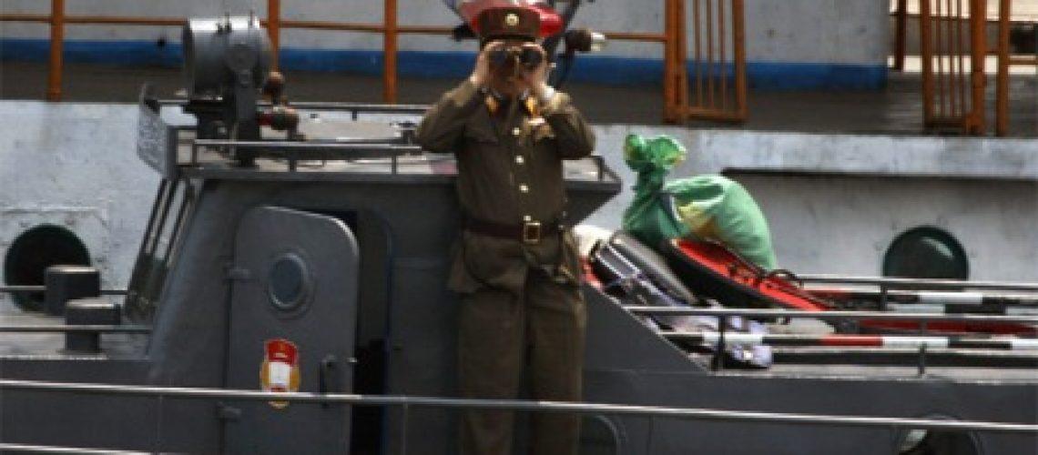 Coreia do Sul e EUA elevam alerta militar