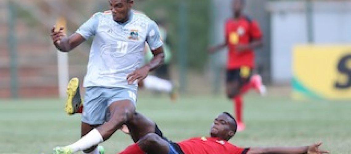 Moçambique incapaz de vencer Seychelles está fora da Taça Cosafa