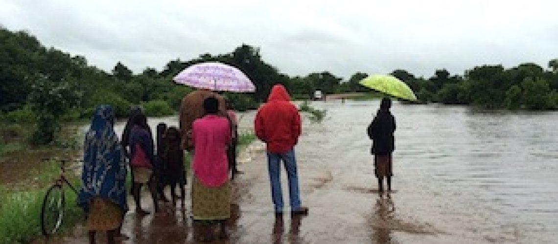 Cheias em Moçambique: há pelo menos 84 mortos; apagão deverá durar mais 15 dias