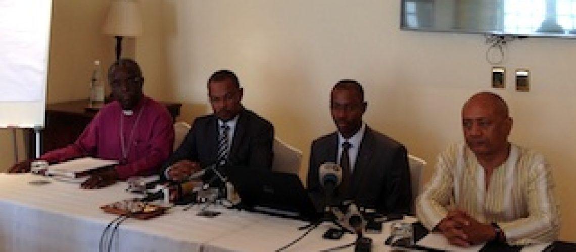Mediadores negam envolvimento no cerco e desarme dos seguranças de Afonso Dhlakama na Beira