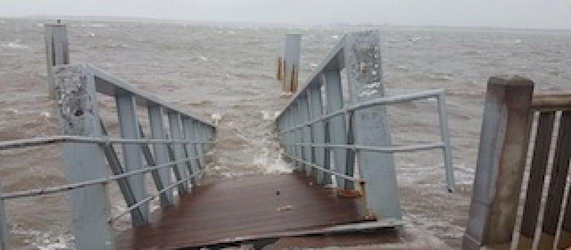 Ciclone Dineo matou sete pessoas em Inhambane e desabrigou centenas de milhares