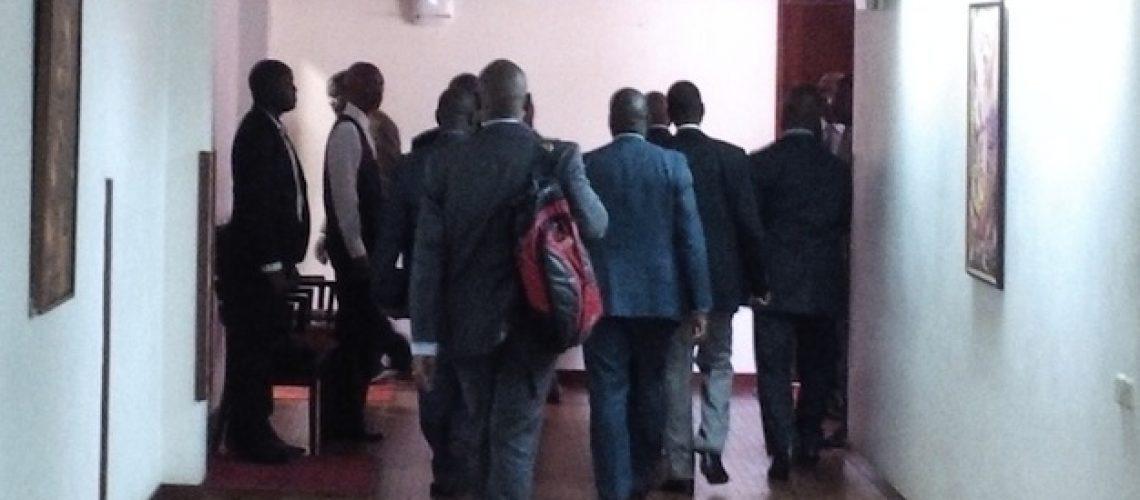 Ex-Presidente de Moçambique ouvido na CPI das dívidas das empresas Proindicus