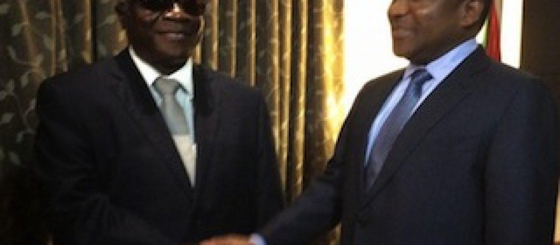Cessar-fogo em Moçambique prorrogado por dois meses